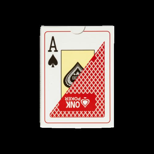 Poker kaarten