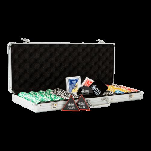ONK Pokerset Compleet