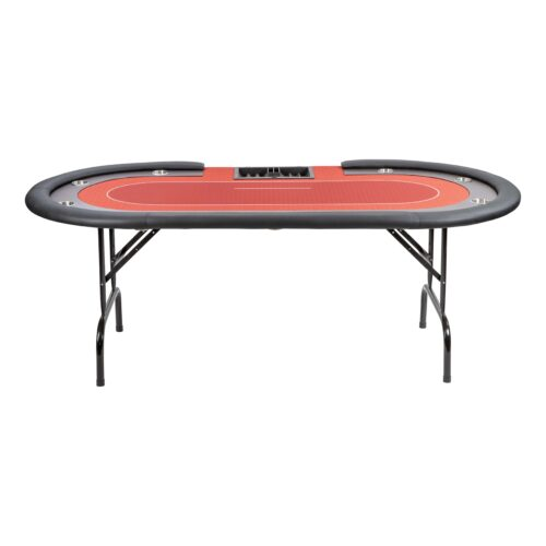 MEC Pokertafel Cashgame L